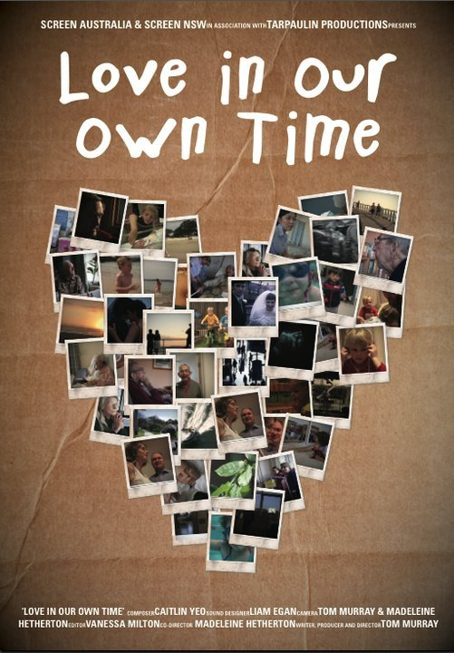 Love in Our Own Time Poster
