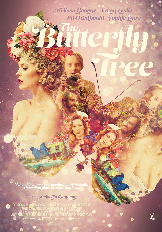 butterfly-tree-screen